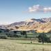 California Landscape by Rick Derevan