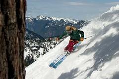 Allterrain lyže - trend posledních sezón