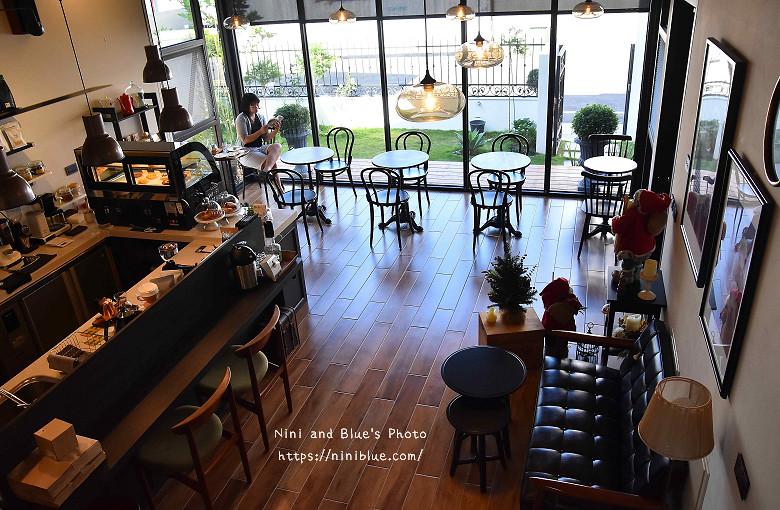 台中咖啡大坑舞森53咖啡23