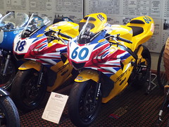 National Motorcylce Museum