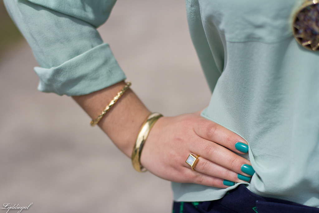 mint blouse and printed pants-4.jpg