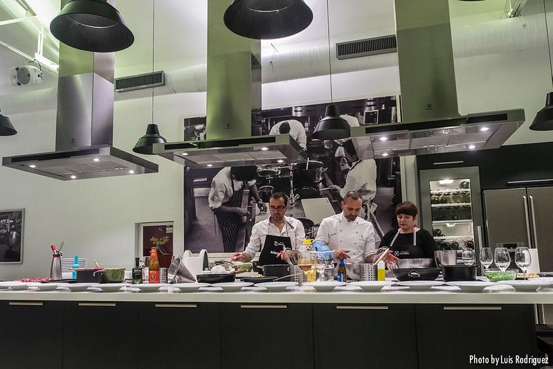 Rodrigo de la Calle en Kitchen Club-17