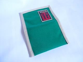 巻きタバコケースONE新色グリーンベージュ水色全体
