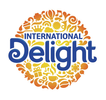 International Delight New Packaging