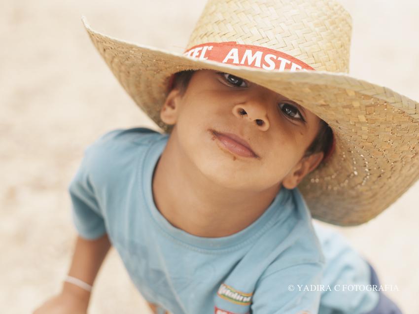 2-01- Marcos con sombrero
