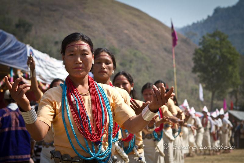 Ziro valley festival