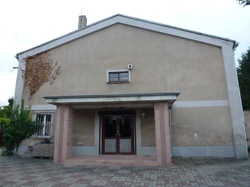 Filmtheater Helbra