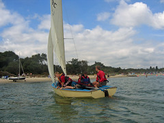 Scout Summer Camp 2006