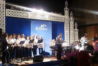Noicattaro. Festa del Soccorso front