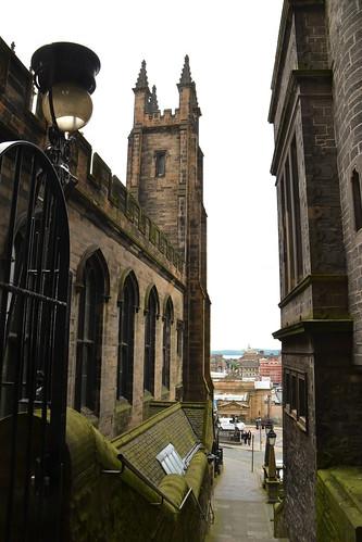 482 - Edinburgh