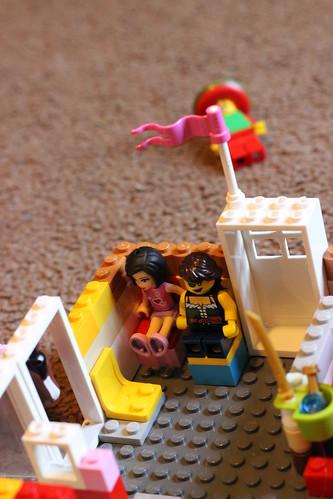 Lego Doctor 3