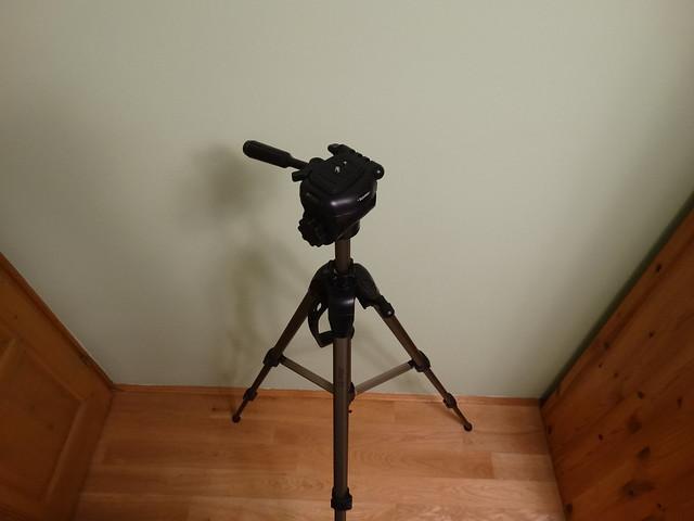 Kameraállvány 1