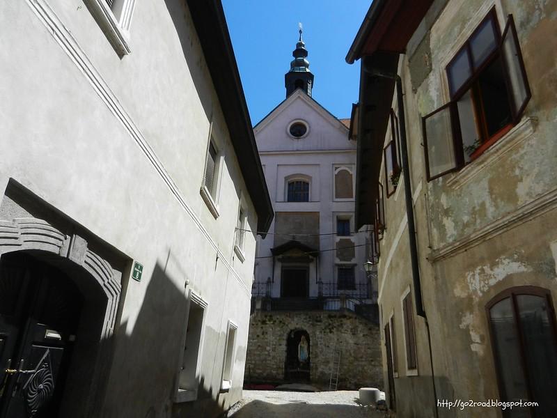 Собор в Шкофья-Локе