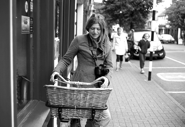 Bikes of Westport