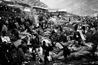 Qoyllur Riti Pilgrimage -Cuzco