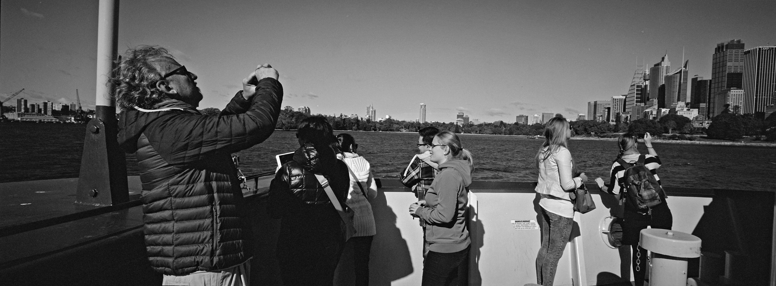 Ferry Photographers ii