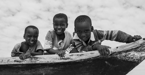 Good friends photo by Georgie Pauwels
