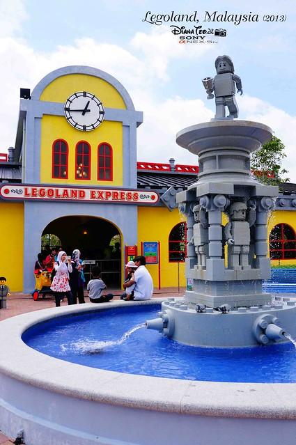 Legoland Malaysia 05 Lego City 03