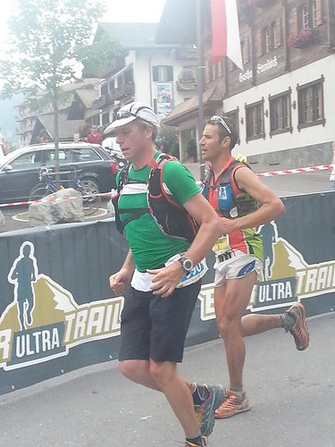 Eiger Ultra Trail 5