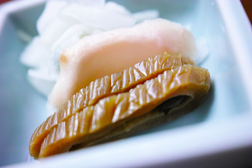 Surugaya pickles