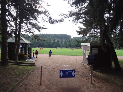 Lommatzsch: Sportanlage an der Promenade
