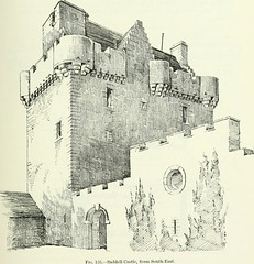 "Image from page 222 of ""The castellated and domestic architecture of Scotland, from the twelfth to the eighteenth century"" (1887)"
