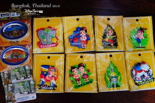 Bangkok 2013 Haul 06
