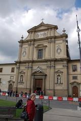 Firenze, Basilica di San Marco