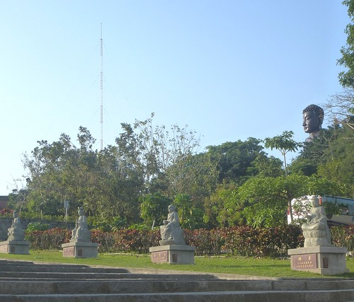 Changhua-Great Buddha (3)