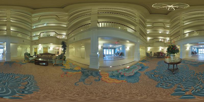 Big Pine Key Lobby