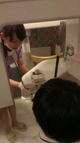 豐美牙醫診所-兒童牙齒衛教+塗氟2