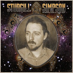 Sturgill Simpson- Metamodern Sounds in Country Music