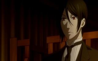 Kuroshitsuji Episode 5 Image 29