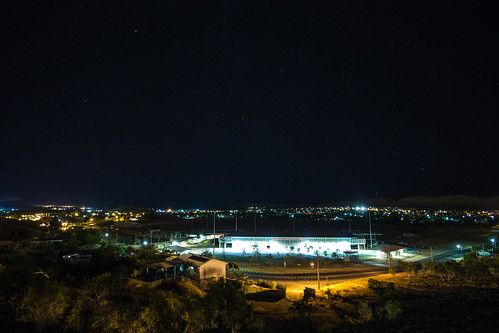 Mount Isa buchanan park Rodeo Grounds and Race Track