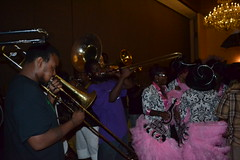 195 TBC Brass Band