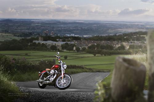 Harley Davidson - Sheffield