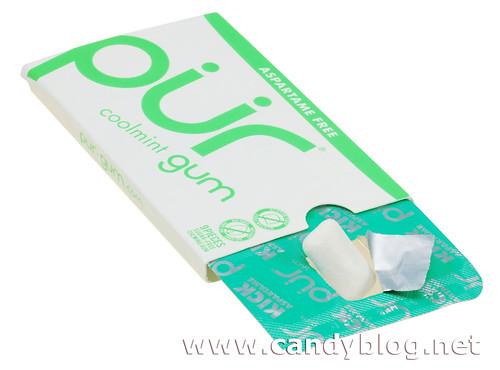 Coolmint Pur Gum