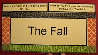 """The Fall"" Tabbed Book"