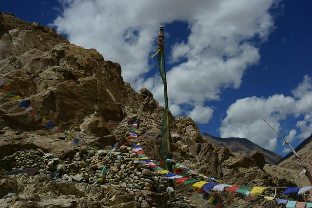 Tangtse Gompa. Ladakh, 10 Aug 2014. 486