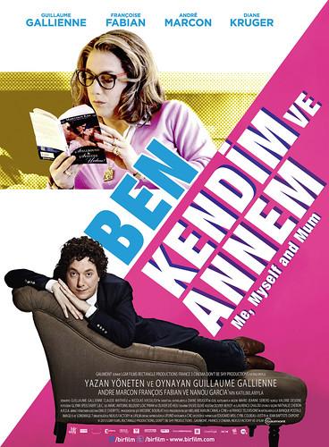 Ben Kendim ve Annem - Les Garçons et Guillaume a Table (2014)