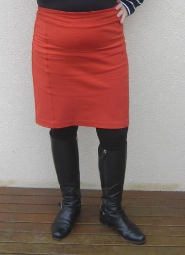 Colette Mabel skirt