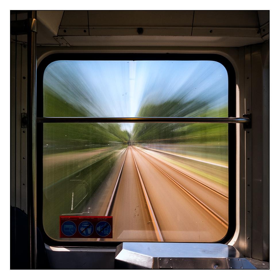 DPC Winner - DPC #210 'On Rails'