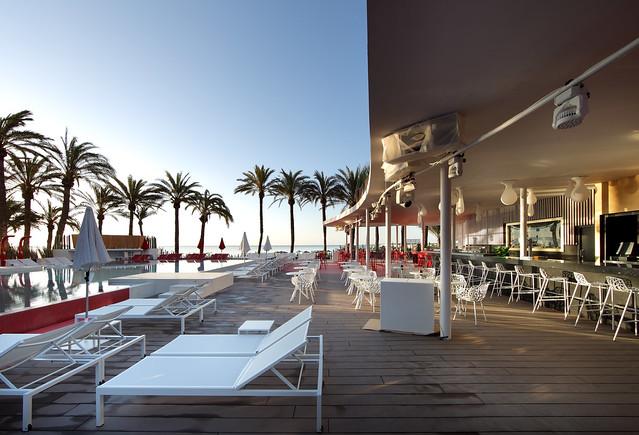 Ushuaia Beach Hotel 2014