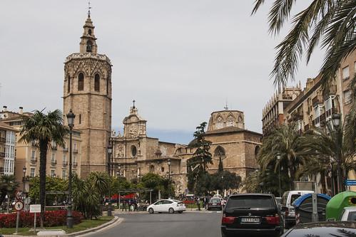 Rincones de Valencia