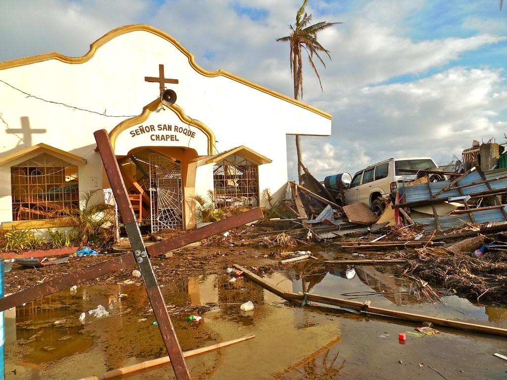Philippines (Tacloban: Haiyan) Image14