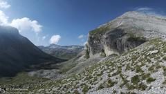 dal rifugio Del Monte al rifugio Duca degli Abruzzi (Gran Sasso - Abruzzo)