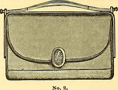 """Image from page 411 of """"The American stationer"""" (1873)"""