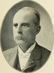 "Image from page 221 of ""Men of Minnesota; a collection of the portraits of men prominent in business and professional life in Minnesota"" (1902)"