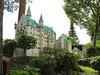 Lego Schloss Neuschwanstein