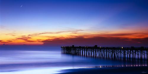 film sunrise landscapes florida fineart velvia largeformat 2014 6x12 palmcoast floridaeastcoast ebonysv45ti jaspcphotography